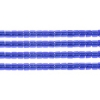 Delica 15/0 Rd Sapphire Silver Lined